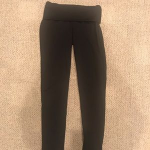 Danskin black leggings